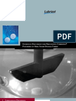 Carbopol Polymers Solid Dosage
