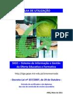 Manual DL357
