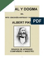 AlbertPike-Moral y Dogma