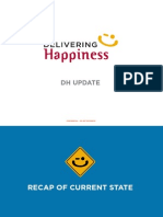 What is Delivering Happiness