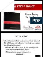 First Time Home Buyers Book eXposed Homes Presentation