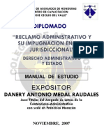 Derecho Administrativo y Estado 2