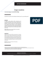 25a30_FarmacologiadeDrogasVasoativas