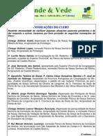 Nomeações Clero - Diocese Portalegre - Castelo Branco