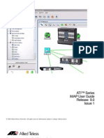 iMAP User Guide 9 0 Issue1