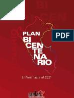 Plan Estrategico rio