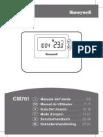 Cmt701 Guia de Usuario