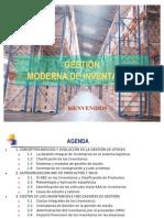 2. Gestion Moderna de Inventarios (G.18)