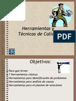 00HerramientasYTecnicasDeCalidad 2009