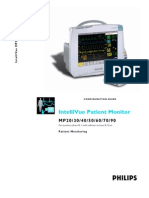 mx400 pdf | Electrocardiography | Health Insurance Portability And