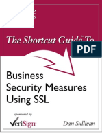 Business Security Measures