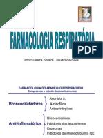 Farmacologia_Respiratória_2009