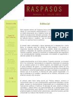 REVISTA TRASPASOS N°02