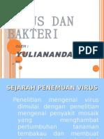 Virus Dan Bakteri
