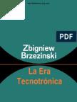 Technotronic Era, La Era Tecnotronica