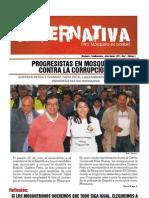 Alternativa 4 Edición
