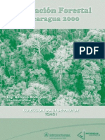 VALORACION FORESTAL NICARAGUA 2000