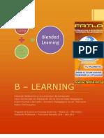 B-Learning en Los Procesos de Postgrado