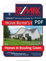 REMAX Signature August 2011