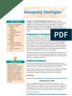 RoadSense for Riders Emergency Strategies MV2076