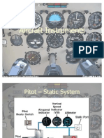 Aircraft Instruments