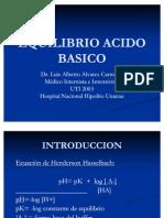 Equilibrio Acido Basico Luis Alberto Alvarez Carmona