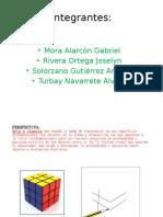 Perspectivas-D.Arquitectonico