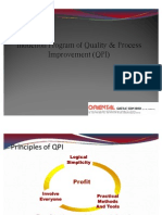 Induction Program QPI