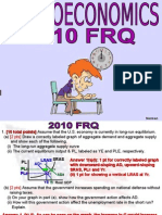 2010 Macro FRQ