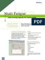Shaft Calcs Brochure