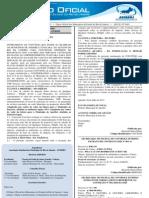18-07-2011 - Diário Oficial dos Municípios do Estado do Rio de Janeiro