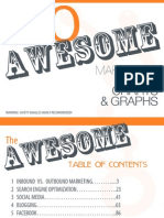 HubSpot 100+Awesome+Marketing+Charts
