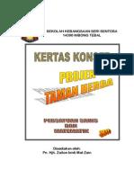 KK TAMAN HERBA