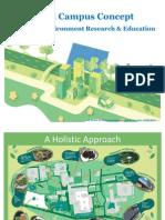 Green Campus Concept