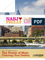 2011 NABJ Convention Guide