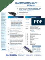 Multi Parameter Sensor