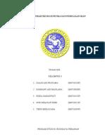 Laporan Praktikum Genetika Dan Pemuliaan Ikan - Kelompok 6