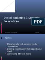 2726432 Digital Marketing Foundations