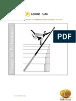 Lamat CAS Brochure