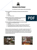 Kingsley Primary Prospectus
