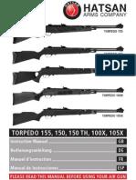 Torpedo Series Manual ESP