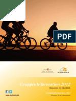 Ringhotels GruppenInformation 2012