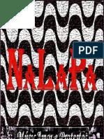 Encarte Do CD NaLaPa
