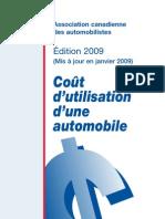 CoutUtilisationAutomobileFrfev2009