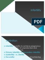 Infertility 2