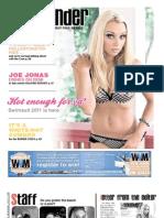 The Weekender 07-27-2011