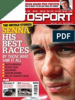 Autosport - 09 June 2011