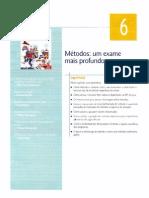 Deitel - Cap06 - Metodos