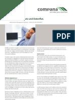 Zwischen Datenschutz und Datenflut. Dokumenten-Management-Systeme – Chance für die Zeitarbeit?