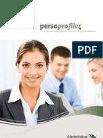 compana.net * PersoProfiler 4.5.CSE * Das DMS für die Personalwirtschaft